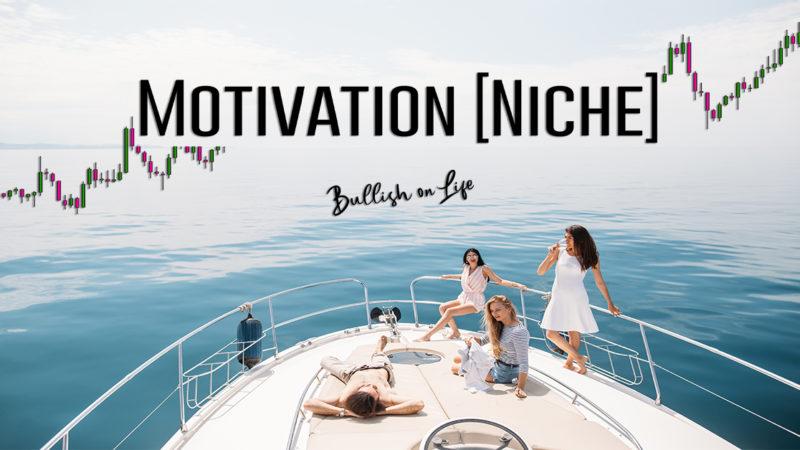 About Motivation Niche