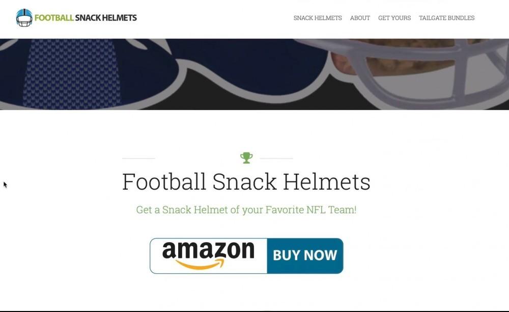 wealthy affiliate niche website idea