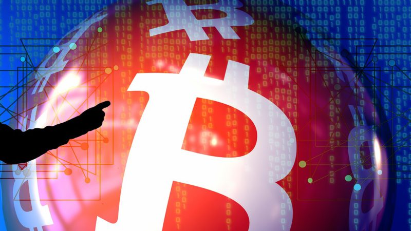 Bitcoin Growing
