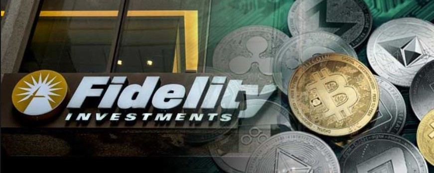 Fidelity Investments Cryptocurrency