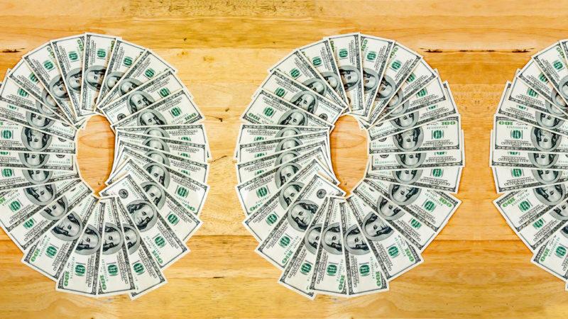 Make $1K Challenge
