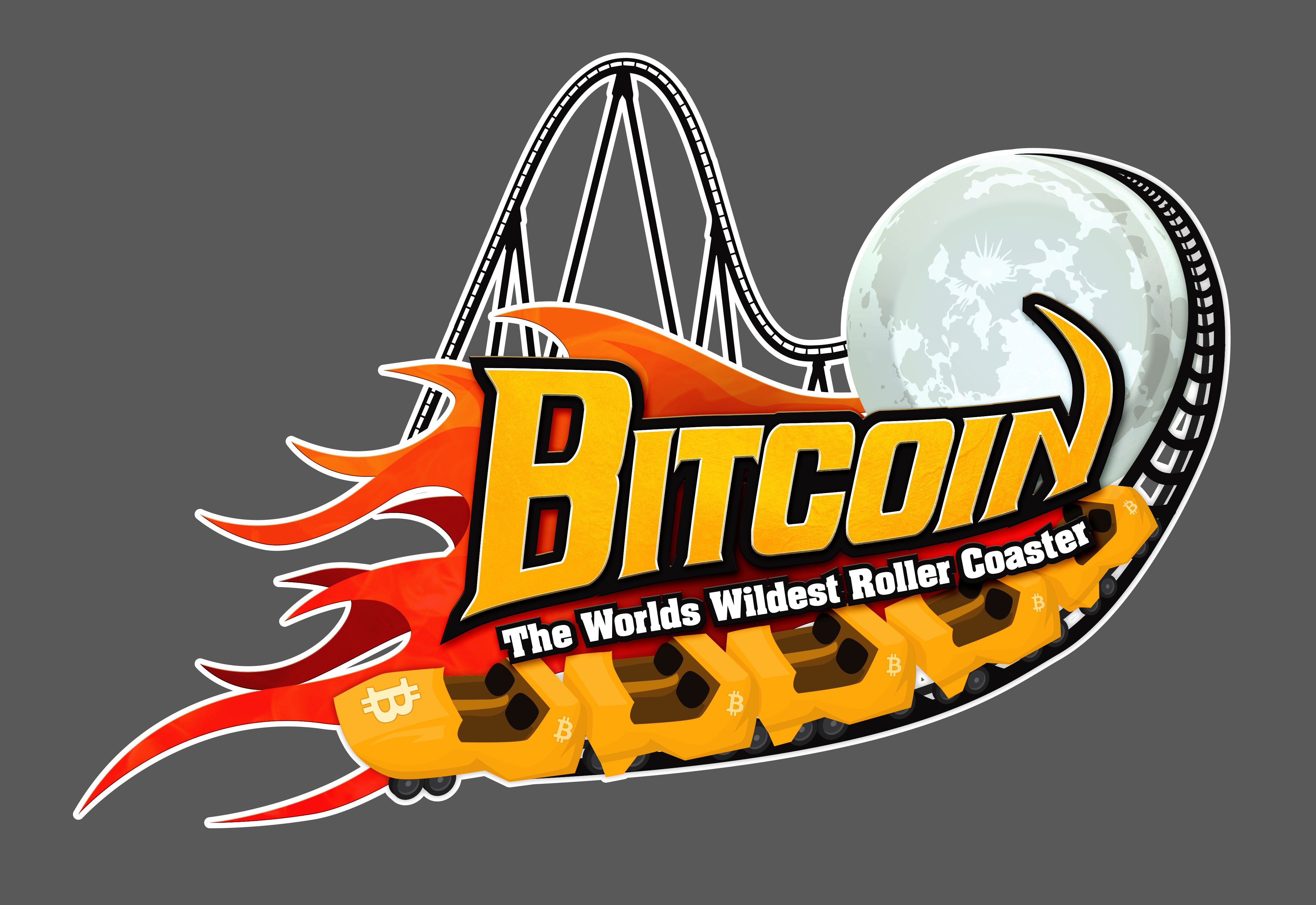 How the Volatility of Cryptocurrencies Could Serve as a Profitable Roller Coaster