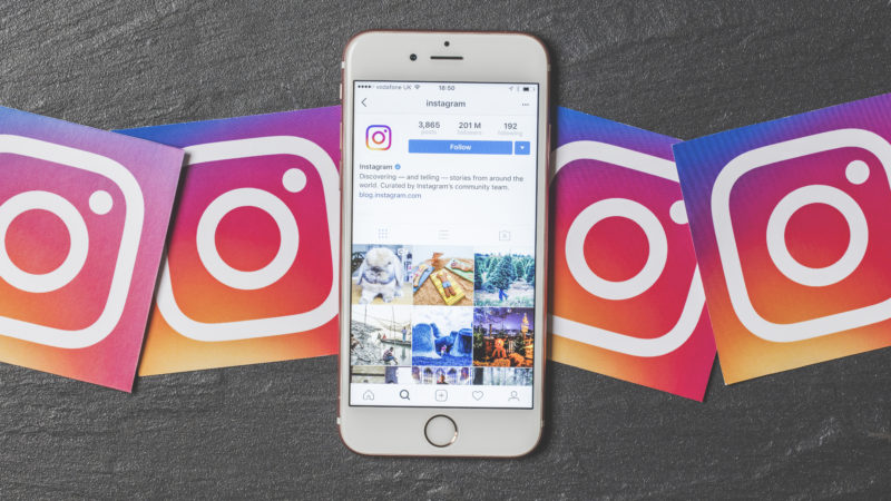 Using Instagram to Generate Leads