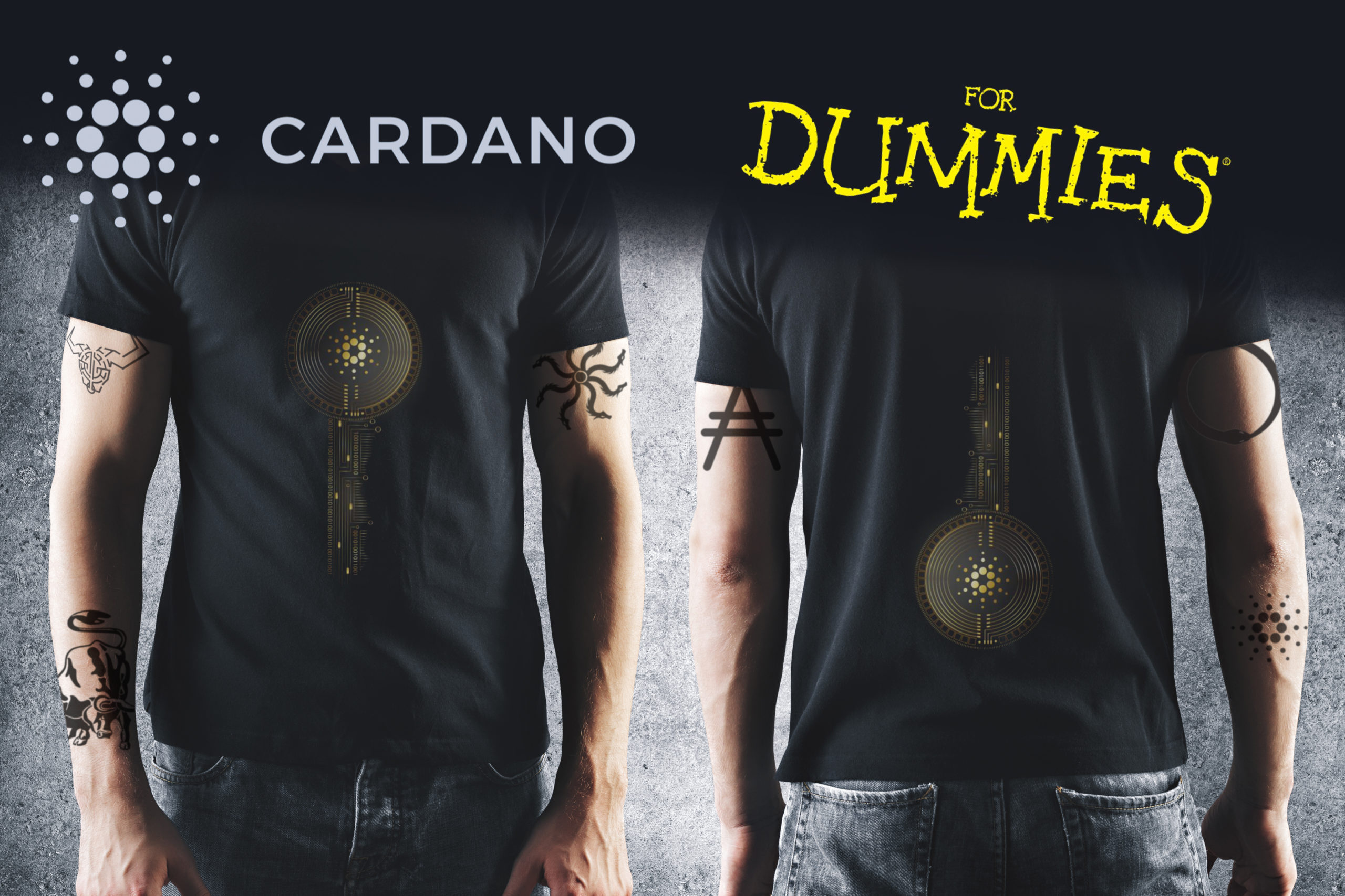 Cardano for Dummies