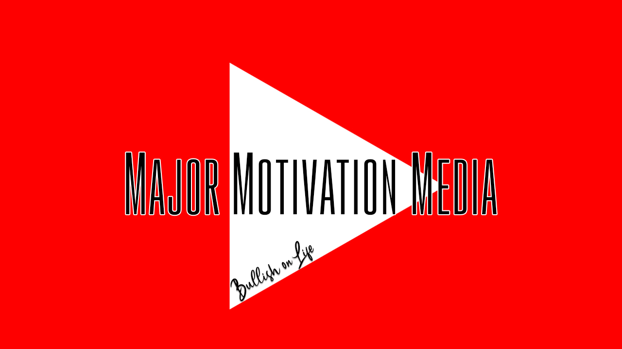 Major Motivation Media
