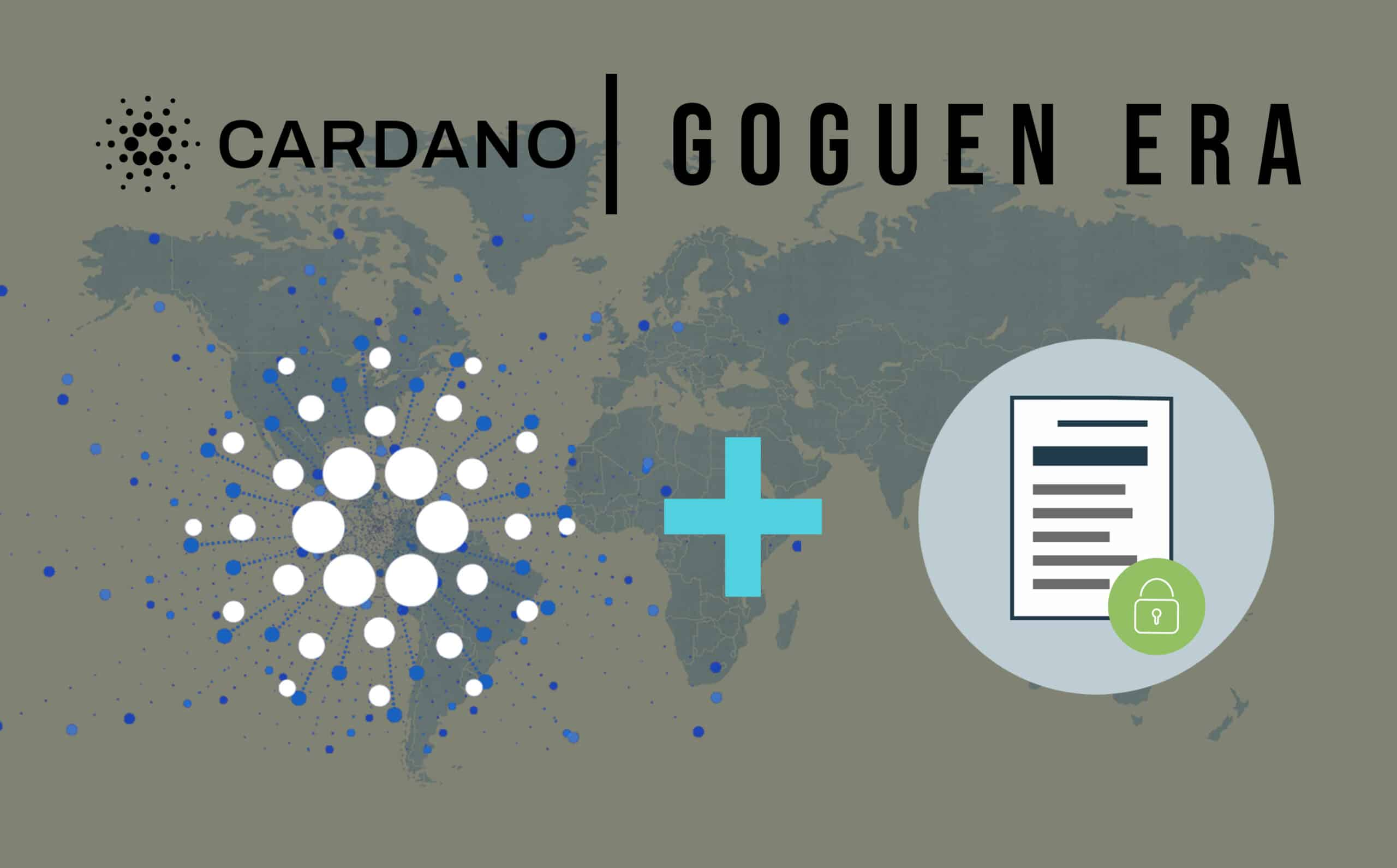 3rd Phase of Cardano is on The Horizon – The Smart Contracts Era.
